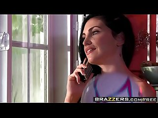 Brazzers big tits in sports coach s boner scene starring emmanuelle london danny moun