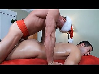 Gayroom ricky s hard ass massage