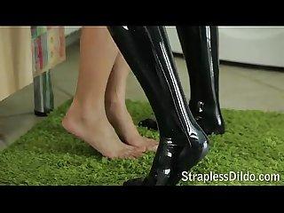 Free strapless dildo clips on straplessdildo period hugescock period com