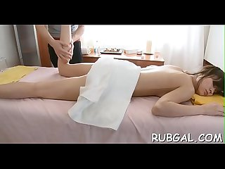 Real massage parlor movies