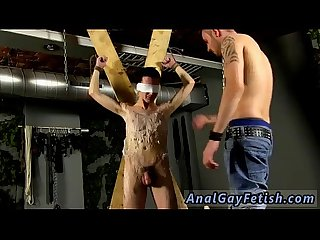 Gay twinks wrestle naked Ultra Sensitive Cut Cock