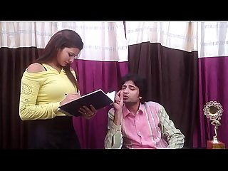 Hot Secretary enjoyed by boss, SkypeID harsh.2501 sex chat fun(only girls..