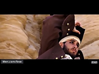 Men.com - (Diego Sans, Paddy OBrian) - Pirates A Gay Xxx Parody Part 4 -..