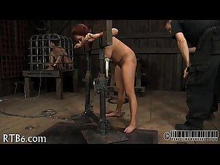 Sadomasochism fetish porn