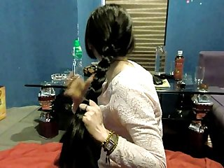 hairjob video 026