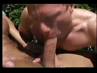 Michael brandon fucks nathan hamilton in longstrokes