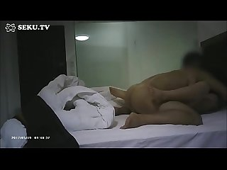 Amateur asian couple Chinese man fucks busty girlfriend tiny cc doll