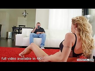 No Good Use of a Step Son apart from Seducing and Fucking Him - Natasha Starr and Mr Pete