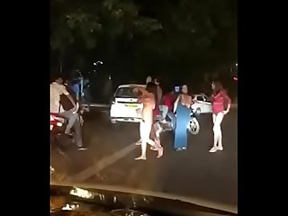 Delhi hauz khaz hinjde getting naked on the streets http zipansion com 2pyyh