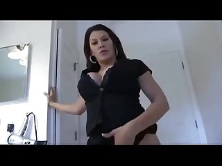 Leena sky in incredible mom Fucking