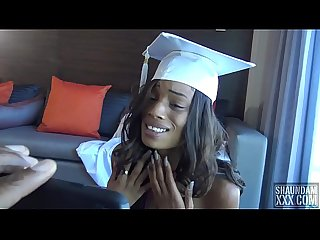 Shaundamxxx choles graduation full video