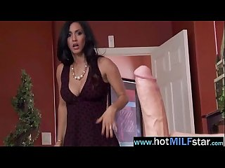 Nasty Wild Milf (isis love) Love To Bang Big Hard Long Dick Stud movie-17