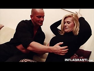 German milf Maria montana gets it rough