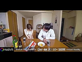 HoliVR JAV VR : Aoi Shino Sex Video Leaked