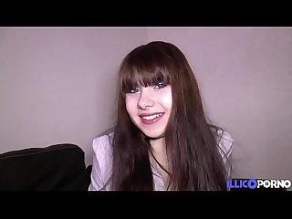 Luna rival 18 ans et dj dingue de sodomie
