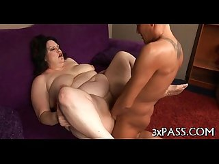 Big beautiful woman sex clips