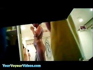 Public Sauna voyeur Xvideos com