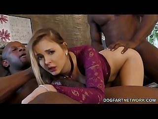 Candy Alexa Know How To Suck And Fuck A Big Black Cock