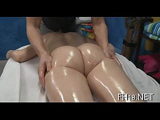 Hot 18 year old gal gets drilled hard