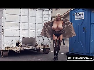 KELLY MADISON The Flasher