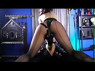 bdsm femdom strapon fucking gigantic mistress monster