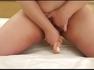 [WANTSEX666.COM] BIG MOM FUCK YORSELF