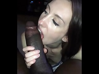 Myslutnetwork com cheating slut sucking big dick