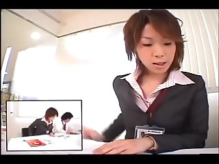 Real Office girl molested and fuck 2 (full video at..