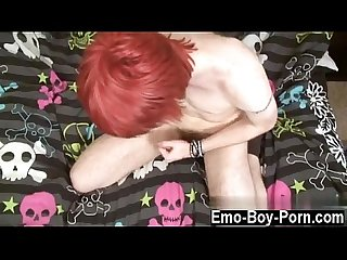 Cute emo gay slaves big dicke d hot emo alexander daniels joins us