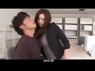 Yui kasuga feels pleasure in extreme porn scenes from javz period se