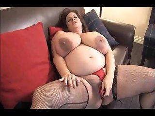 Bbw masturbation compilation from bbwcurvy com