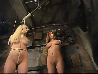 Lacie heart and sasha sparks bdsm