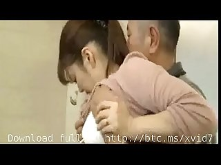 Japanese Father in law fucks hot milf download full at http btc ms xvid7