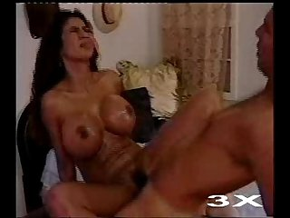 Veronica brazil exotic Massage