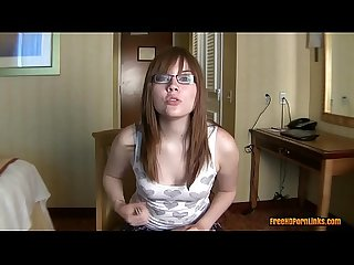 School girl joi jerk off instructions