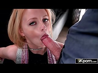5KPorn - Tiny Spinner Kate Bloom Filled with Jizz in 5K/60fps