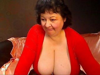 Maure big boobs webcam