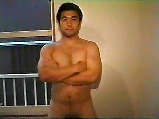 Japanese men2