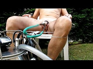 Penis milking machine 23