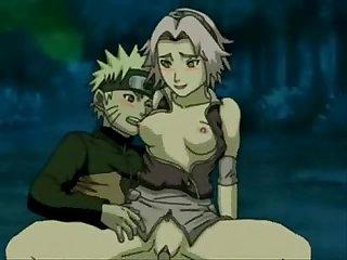 Naruto fuck sakura