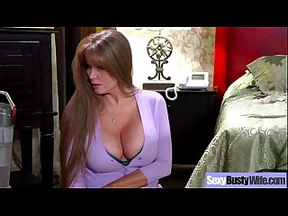 Hardcore Sex Tape With Mature Bigtits Lady (darla crane) video-08