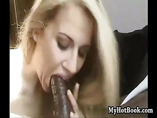 Wives blowing dark dick volume xi