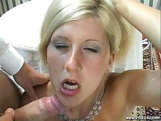 Jenny Sanders - Down Your Throat 1 - Download Link :..