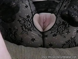 Amateur mom sucks son s dick