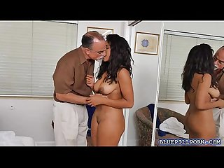 Black chick Jenna foxx takes A meaty old Dick