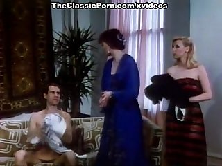 Bridgette monet joey silvera sharon kane in vintage sex scene