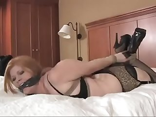 Crazy sons tie up their moms compilation part 2 at 123girlcams com