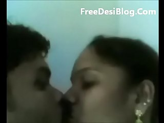 South indian couple nude show
