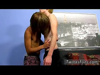 Young teen Twink boy gay porn tube nick duvall isn t interested in