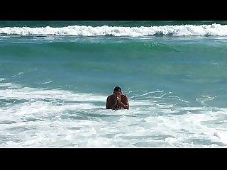 Daniel goes to arraial do cabo rio de janeiro